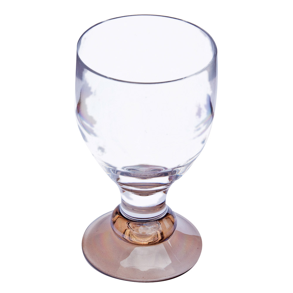 Quest Bella Goblet - Smoked