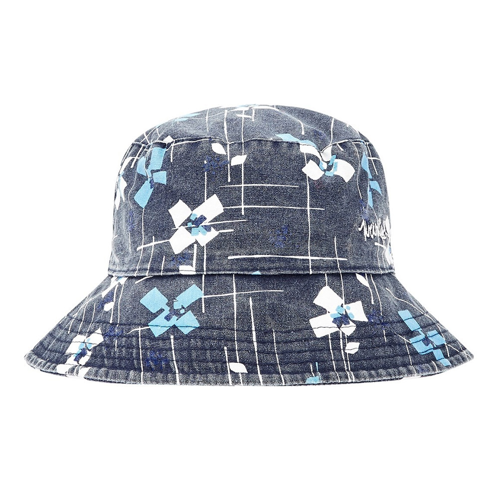 Weird Fish Cleethorpes Reversible Hat