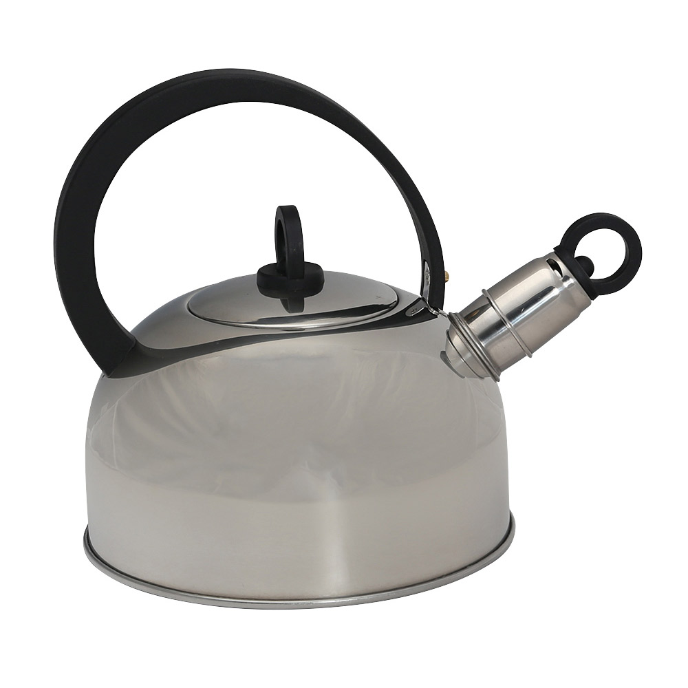 Quest Whistling Kettle 2l