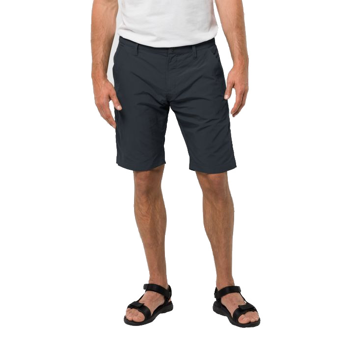 Jack Wolfskin Mens Desert Valley Shorts