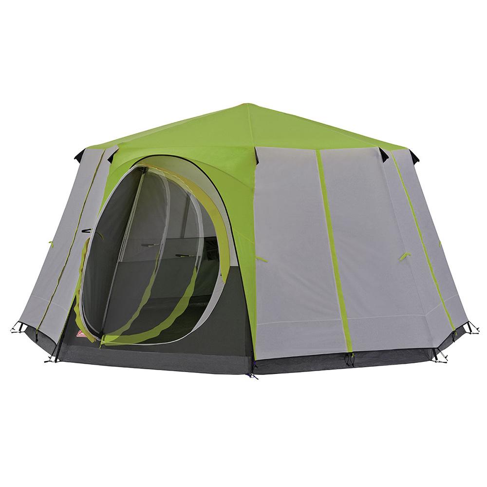 Coleman Cortes Octagon 8 Family Tent