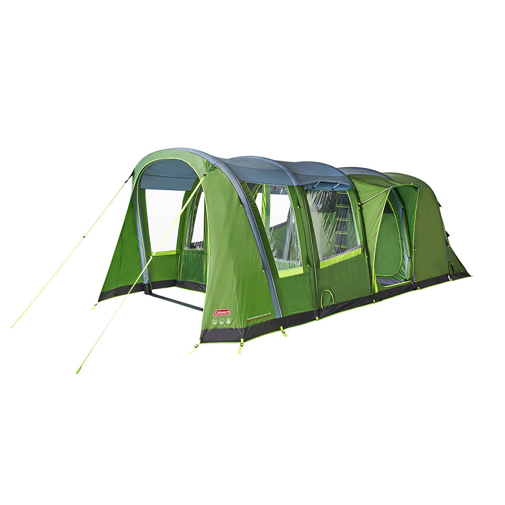 Coleman Weathermaster 4xl Blackout Air Tent 2020