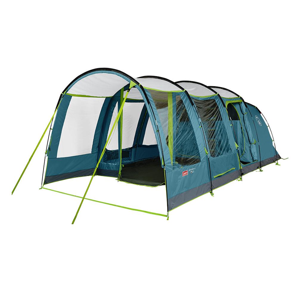 Coleman Castle Pines 4L Tent