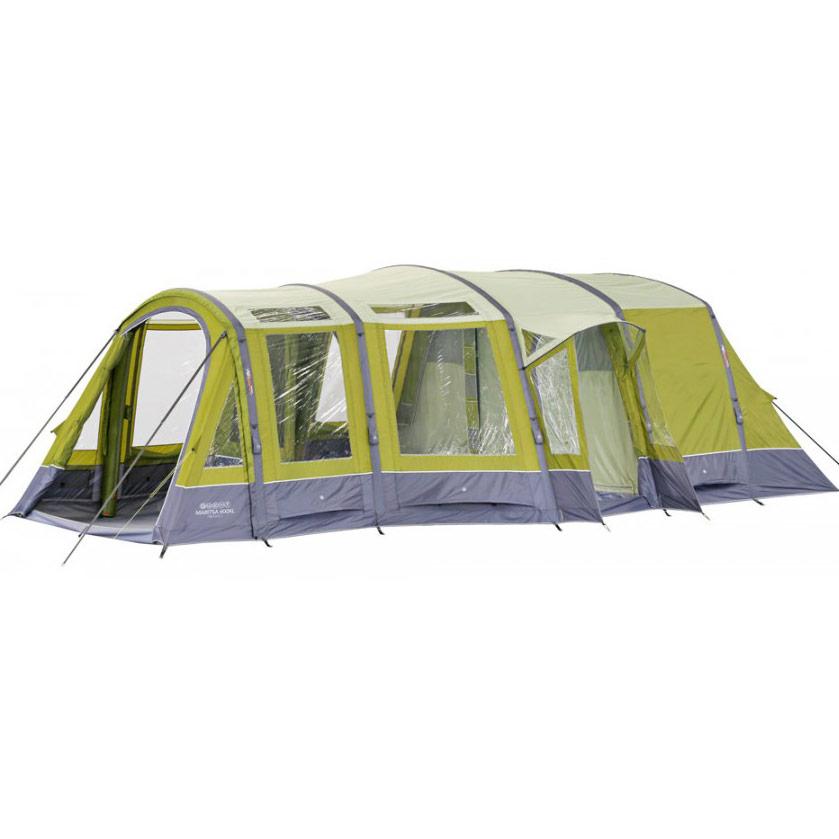 Vango AirBeam Maritsa 600XL Tent
