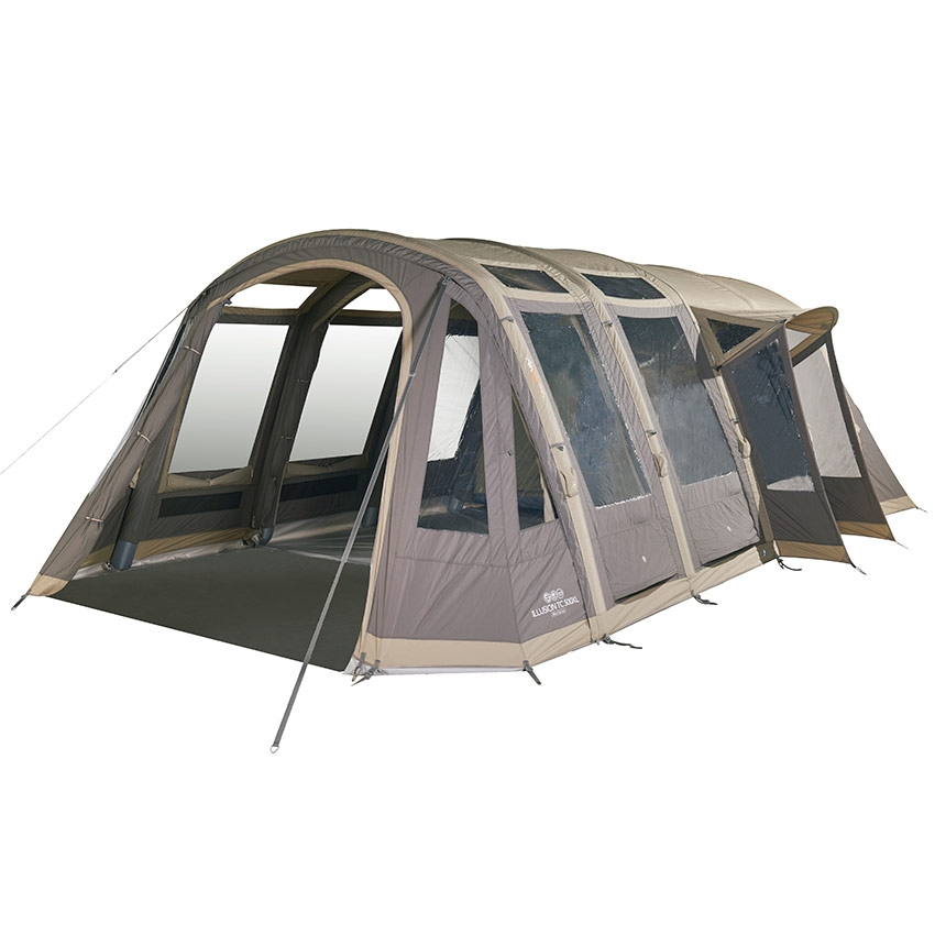 Vango AirBeam Illusion TC 500XL Tent