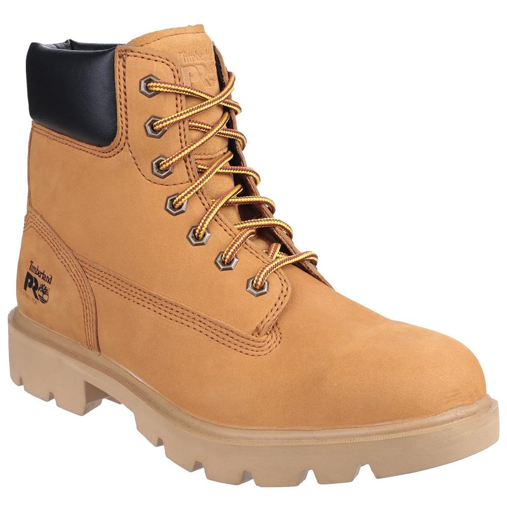 Timberland Pro Mens Sawhorse Work Boots