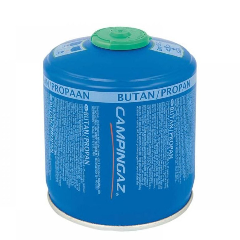 Campingaz Cv300 Plus Butane Propane Gas Cartridge