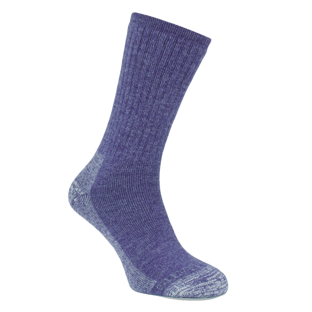 Silverpoint All Year Comfort Hiker Walking Hiking Sock
