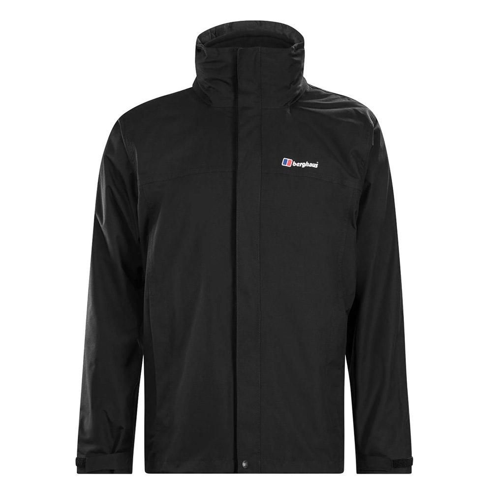 Berghaus Mens Rg Alpha 3 In 1 Jacket