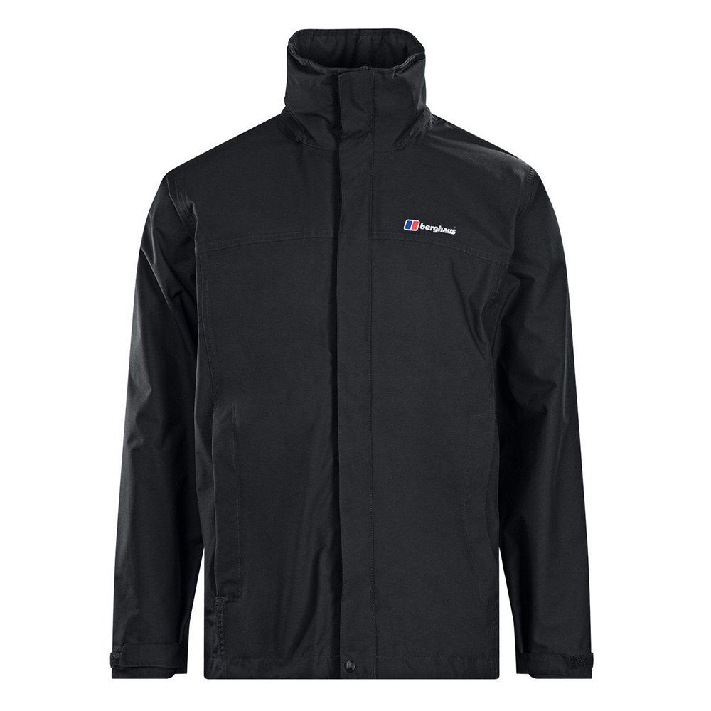 Berghaus Mens Pravitale 2.0 Fleece Jacket