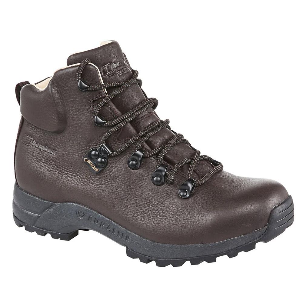 Berghaus Womens Supalite Ii Gore-tex Hiking Boots