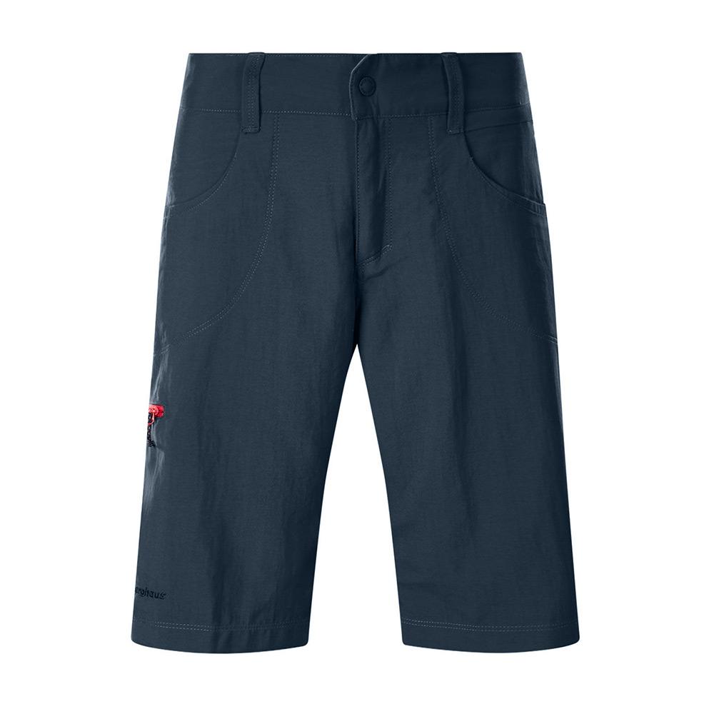 Berghaus Womens Navigator 2.0 Shorts-Blue-16