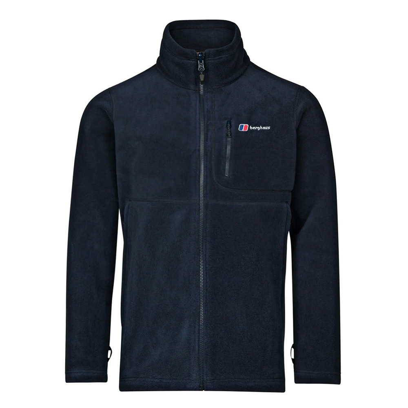 Berghaus Mens Activity Polartec Fleece Jacket-dusk-s