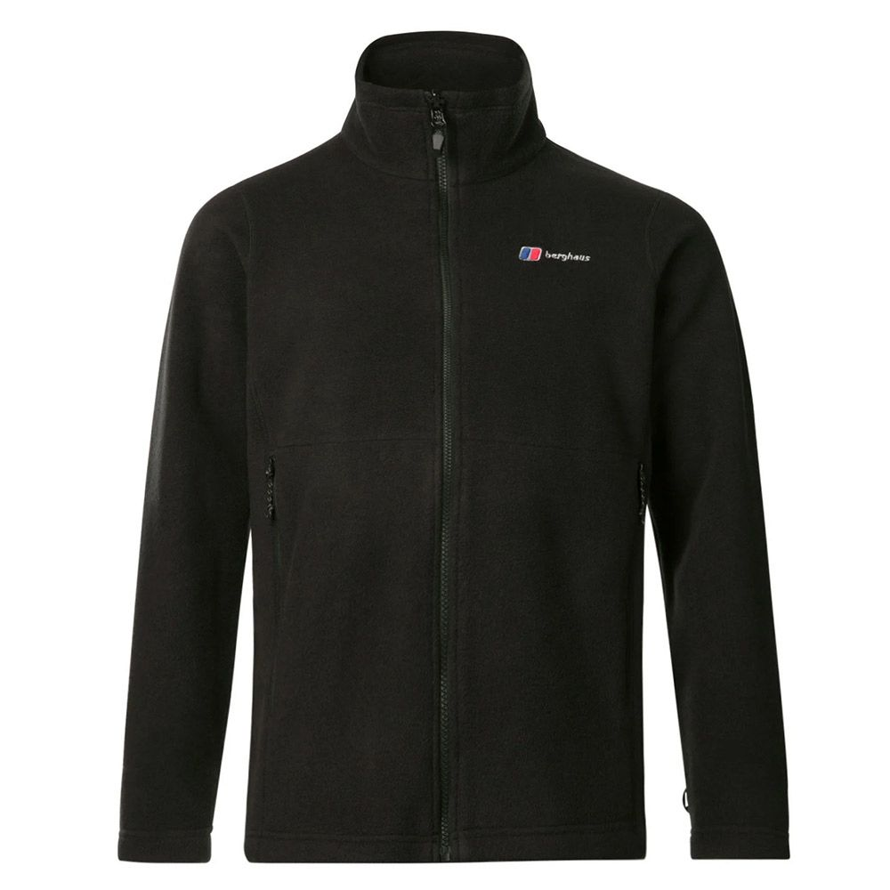 Craghoppers Womens Delia Half Zip Fleece