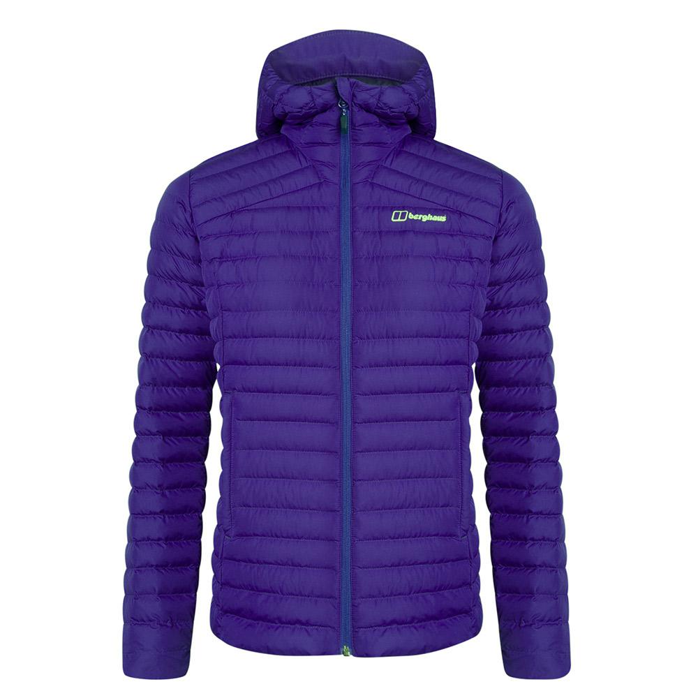 Berghaus Womens Nula Insulated Micro Jacket-spectrum Blue-10