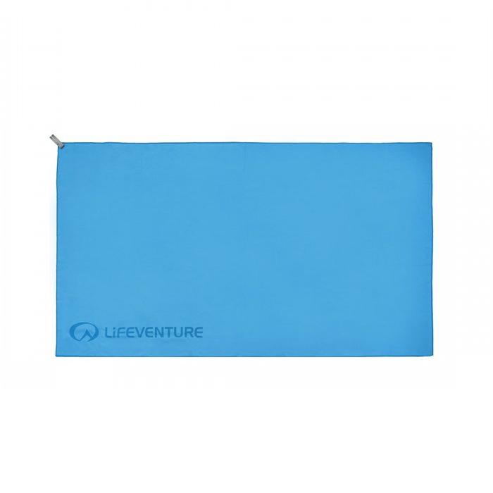 Lifeventure Softfibre Travel Towel - Xl