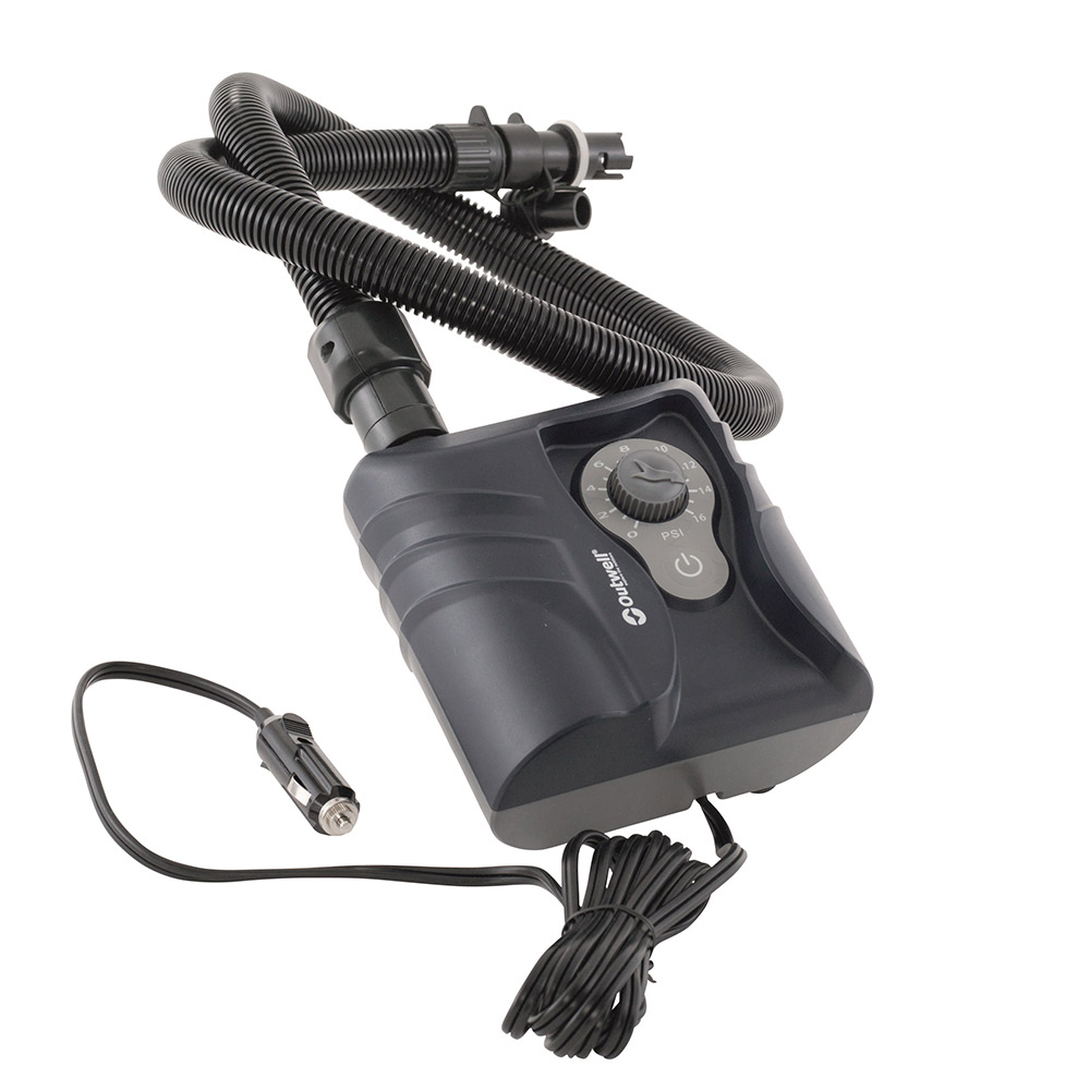 Outwell 12v Westerly Tent Pump