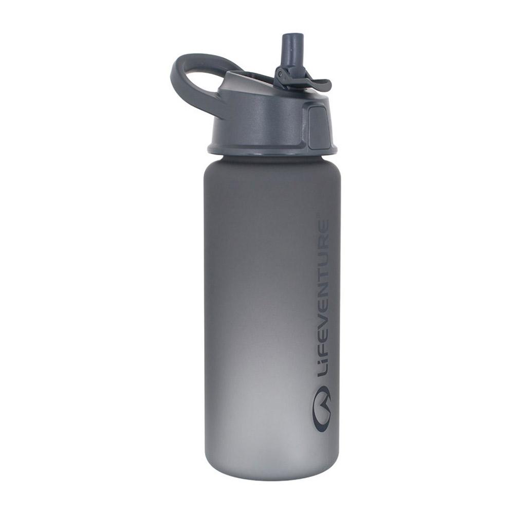 Lifeventure 750ml Flip Top Water Bottle