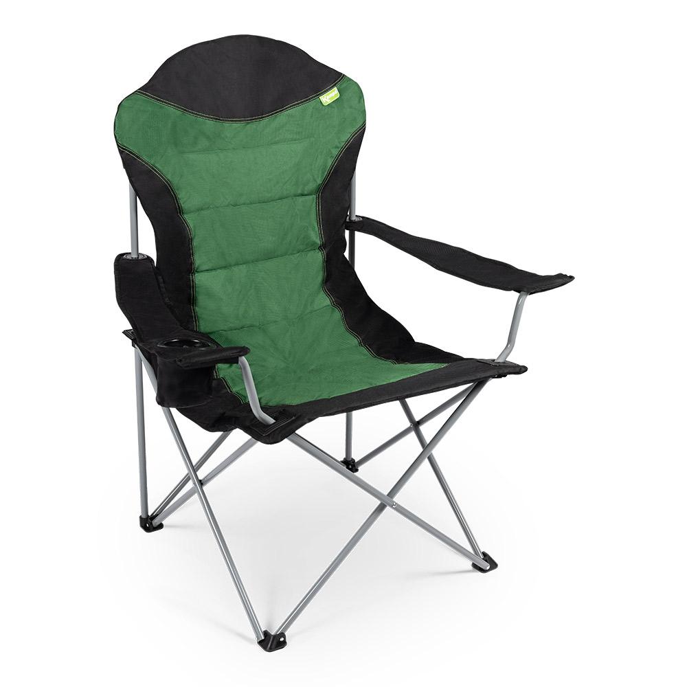 Kampa Xl High Back Chair-fern
