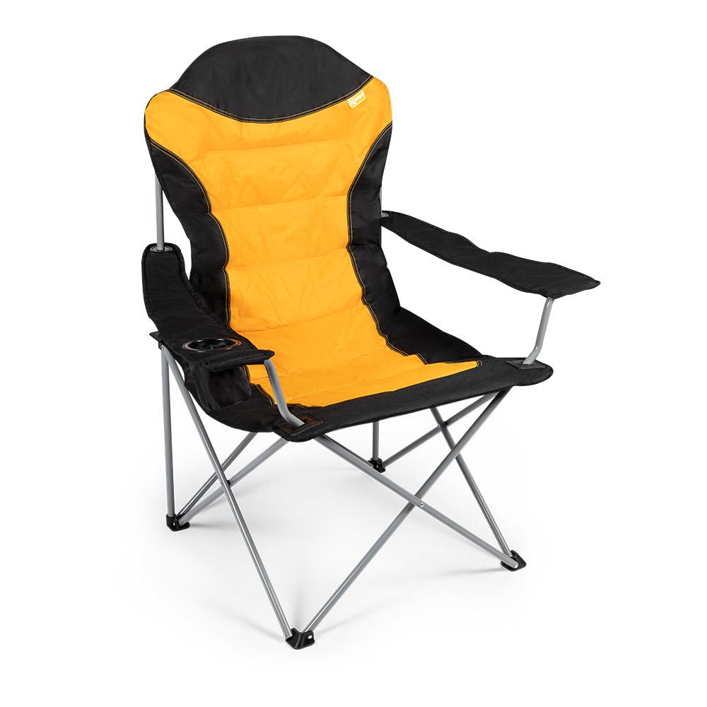 Kampa Xl High Back Chair-sunset