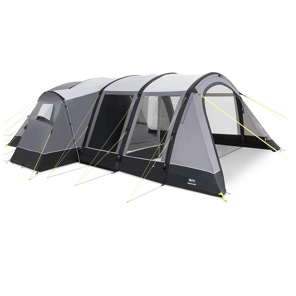 Kampa Bergen 6 Air Pro Tent