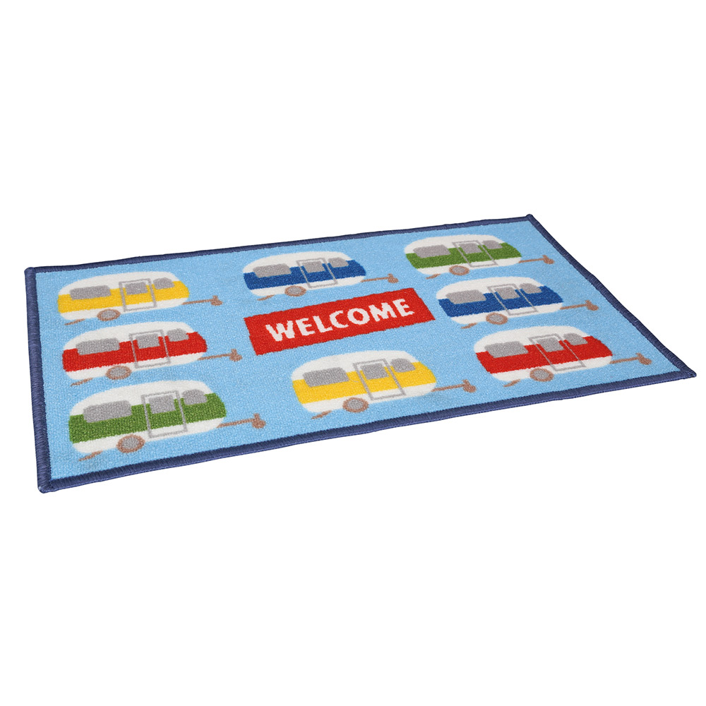 Quest Washable welcome Mat