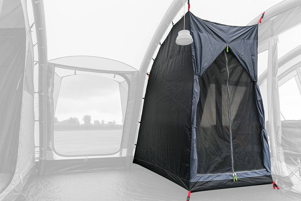 Kampa Bergen 6 Two-Berth Inner Tent