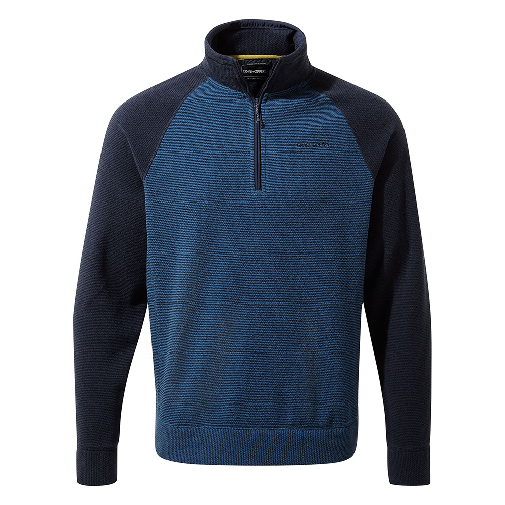 Craghoppers Mens Expolite Insulated Jacket-deep Blue-2xl