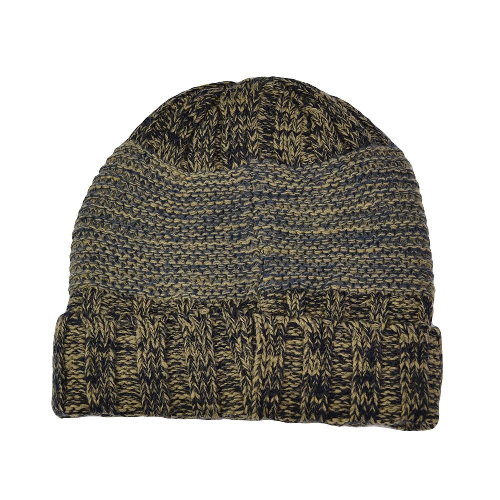 Craghoppers Brenner Knit Hat-dark Navy