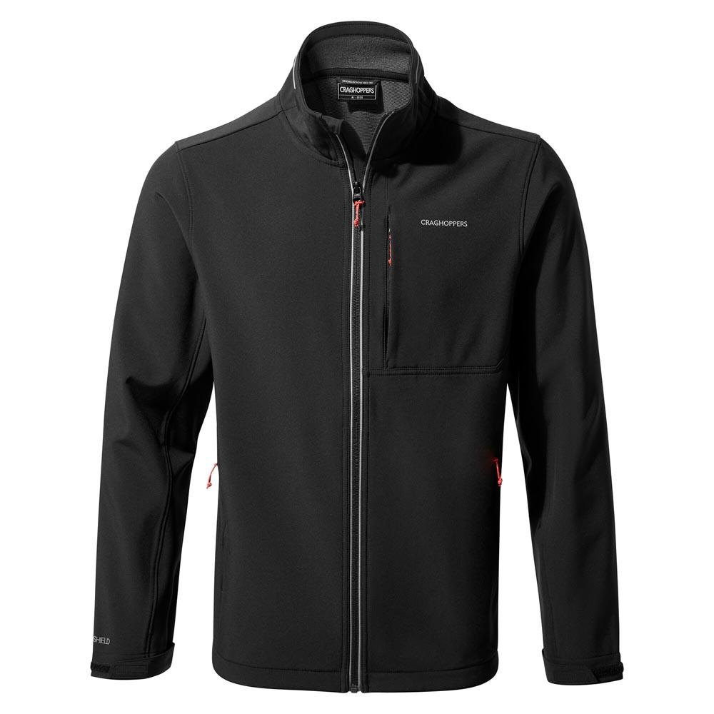 Craghoppers Mens Altis Softshell Jacket