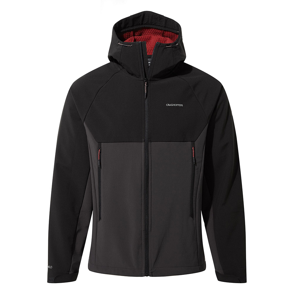 Craghoppers Mens Expolite Insulated Jacket-blue Navy-m