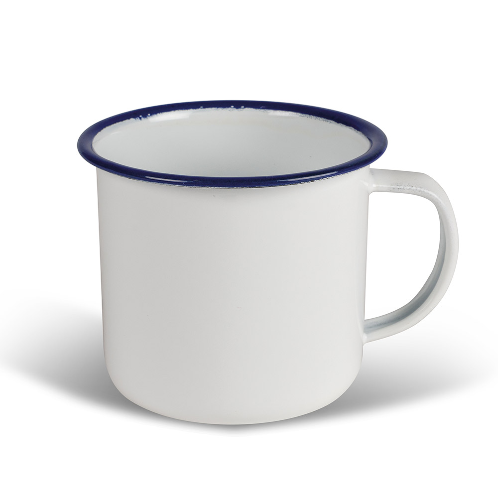 Kampa Dometic Enamel Mug