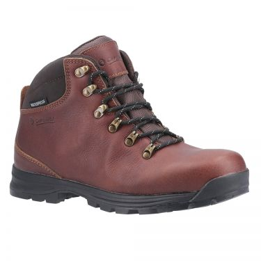 mens walking boots size 6