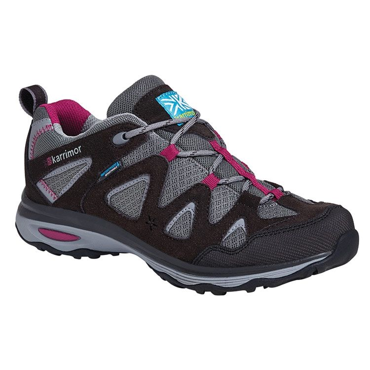 get online new york buy sale Karrimor Womens Isla Waterproof Walking Shoes
