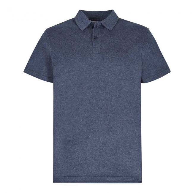 Weird Fish Mens Andy Polo Shirt RRP £30