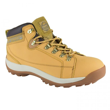 Groundwork GR387 Ladies Safety Boots