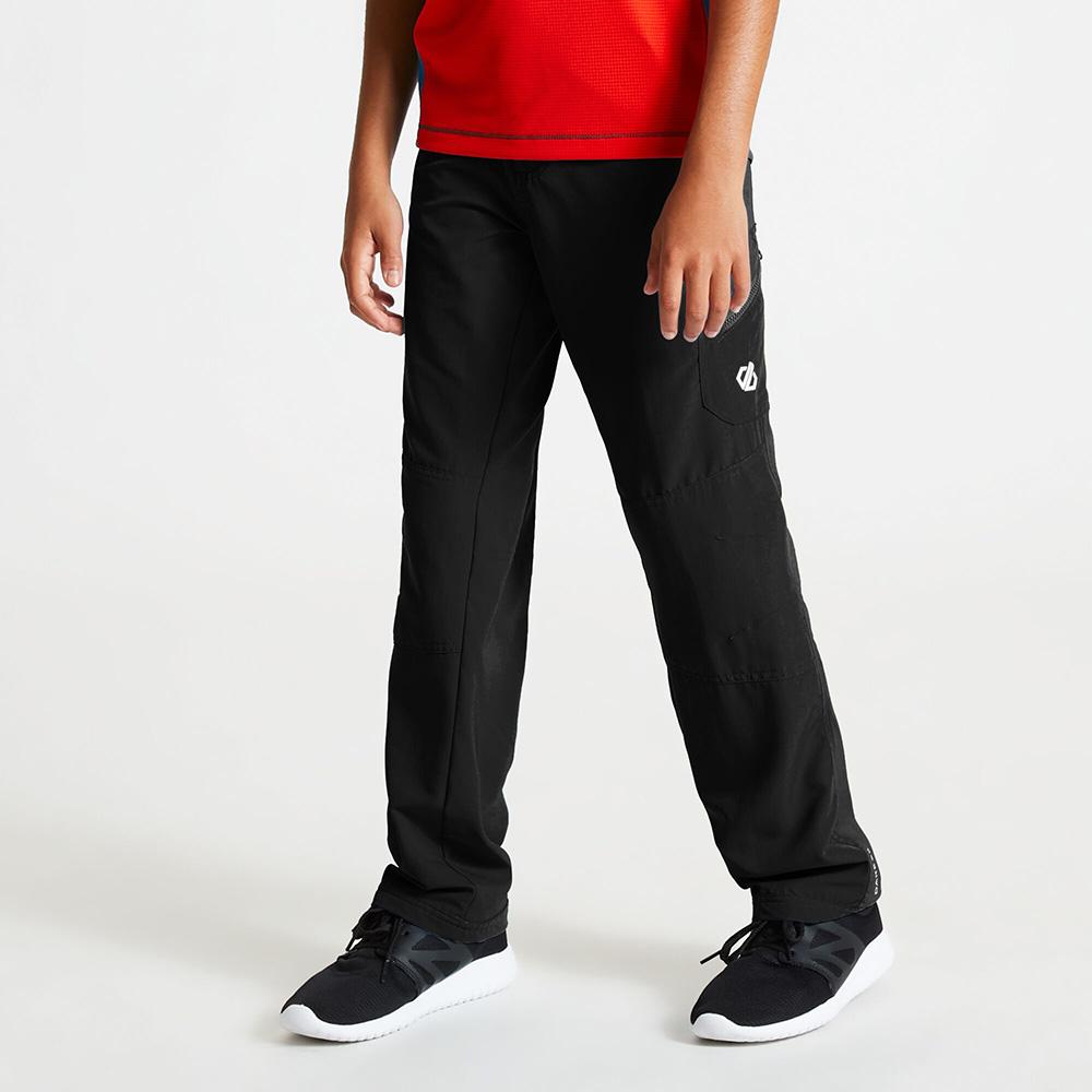 Dare 2b Kids Reprise Lightweight Walking Trousers