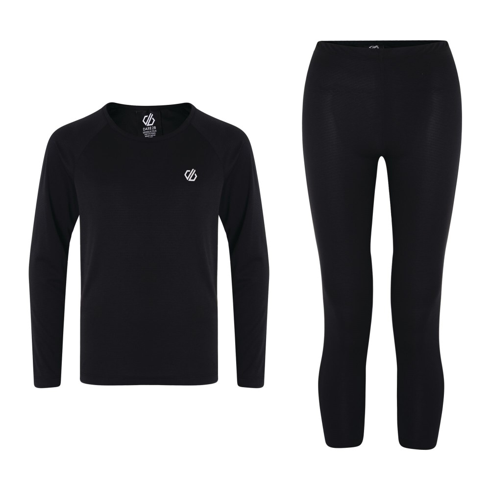 Craghoppers Mens Stefan Waterproof Trousers - Black - 40r