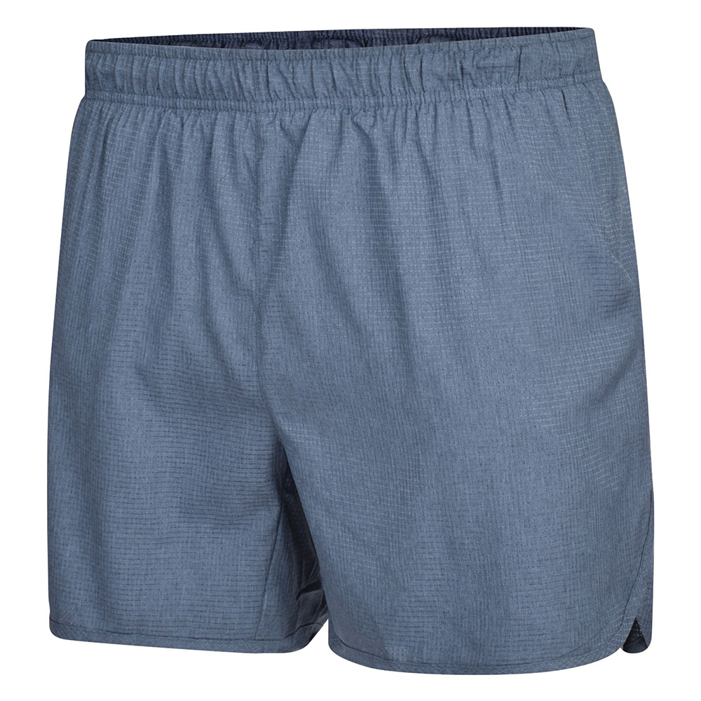 Dare 2b Mens Microtech Two Layer Shorts - Meteor Grey