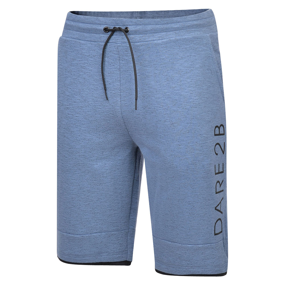 Dare 2b Mens Exhibitt Shorts - Meteor Grey