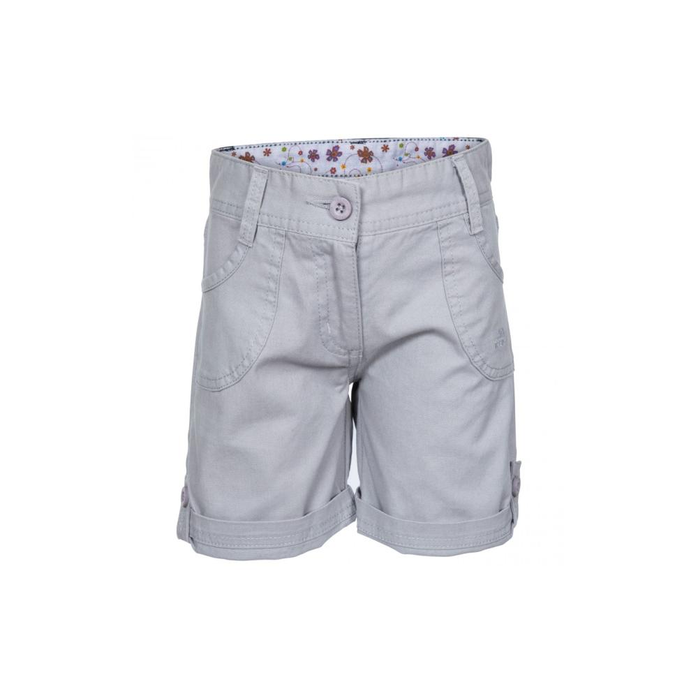 Trespass Kids Ronya Shorts -platinum-2-3 Years