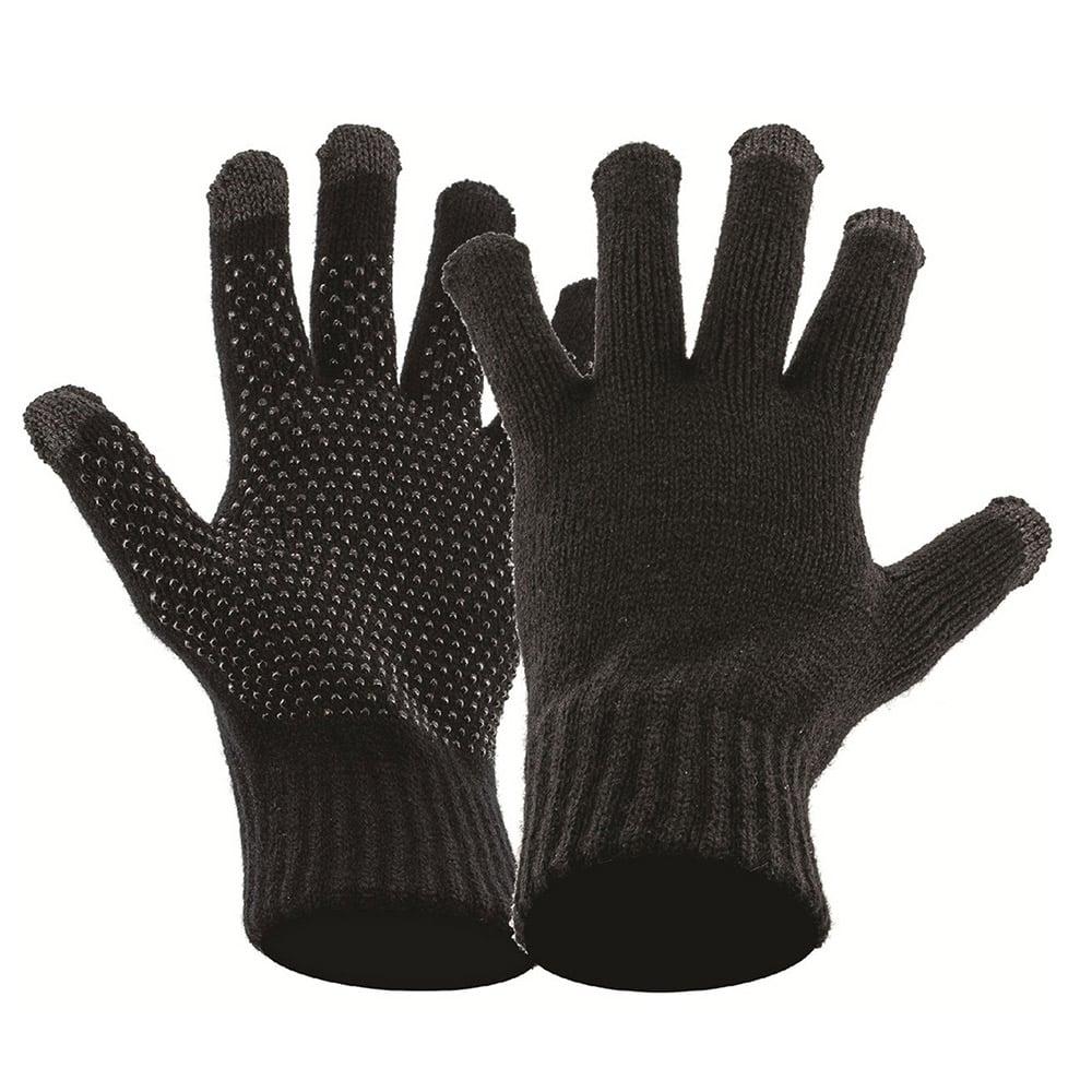 Highlander Touch Screen Knit Gloves