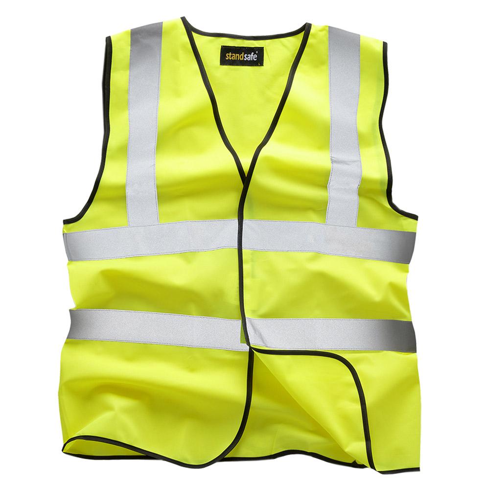 Standsafe Hi Visibility Vest