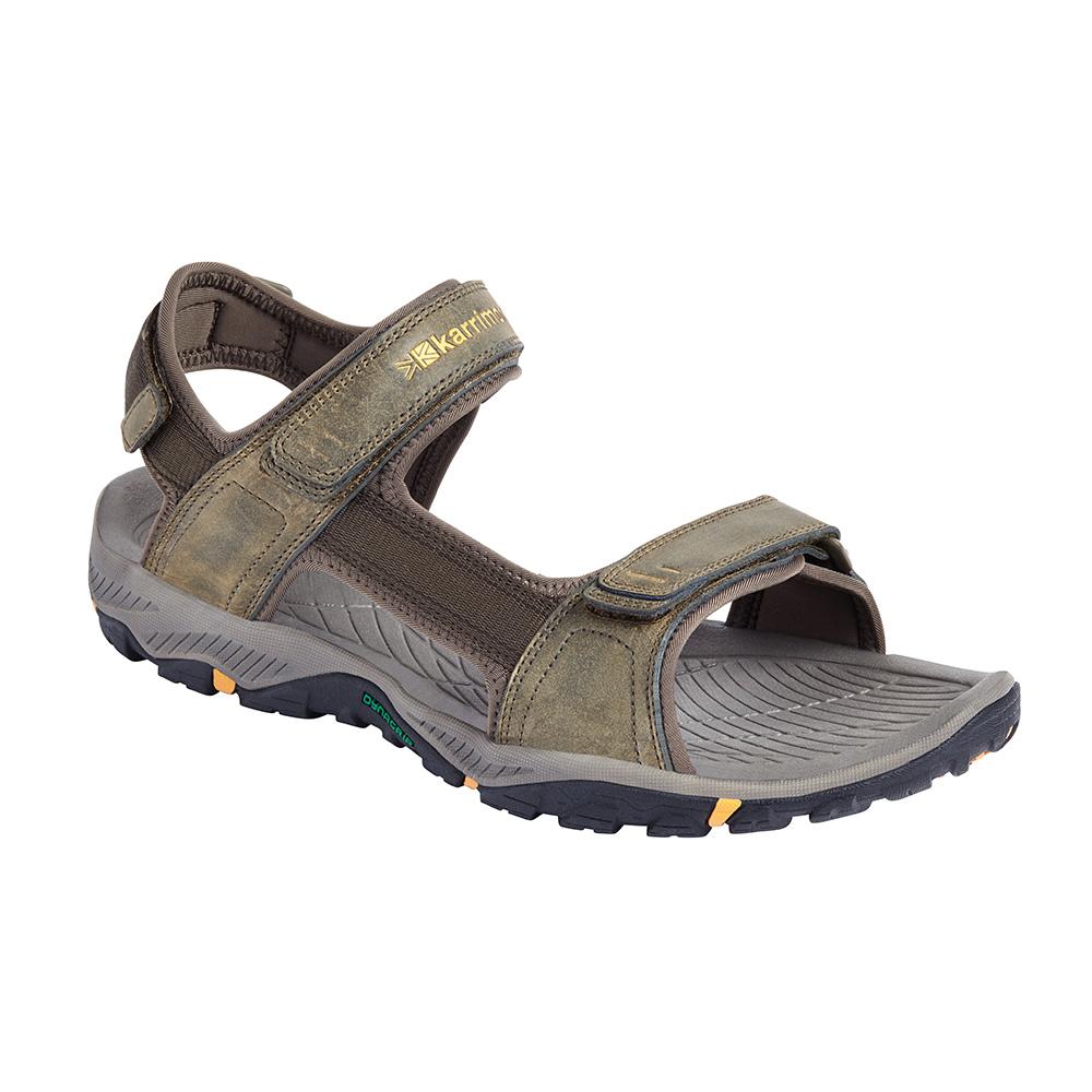 Karrimor Mens Melbourne Sandals-brindle-9