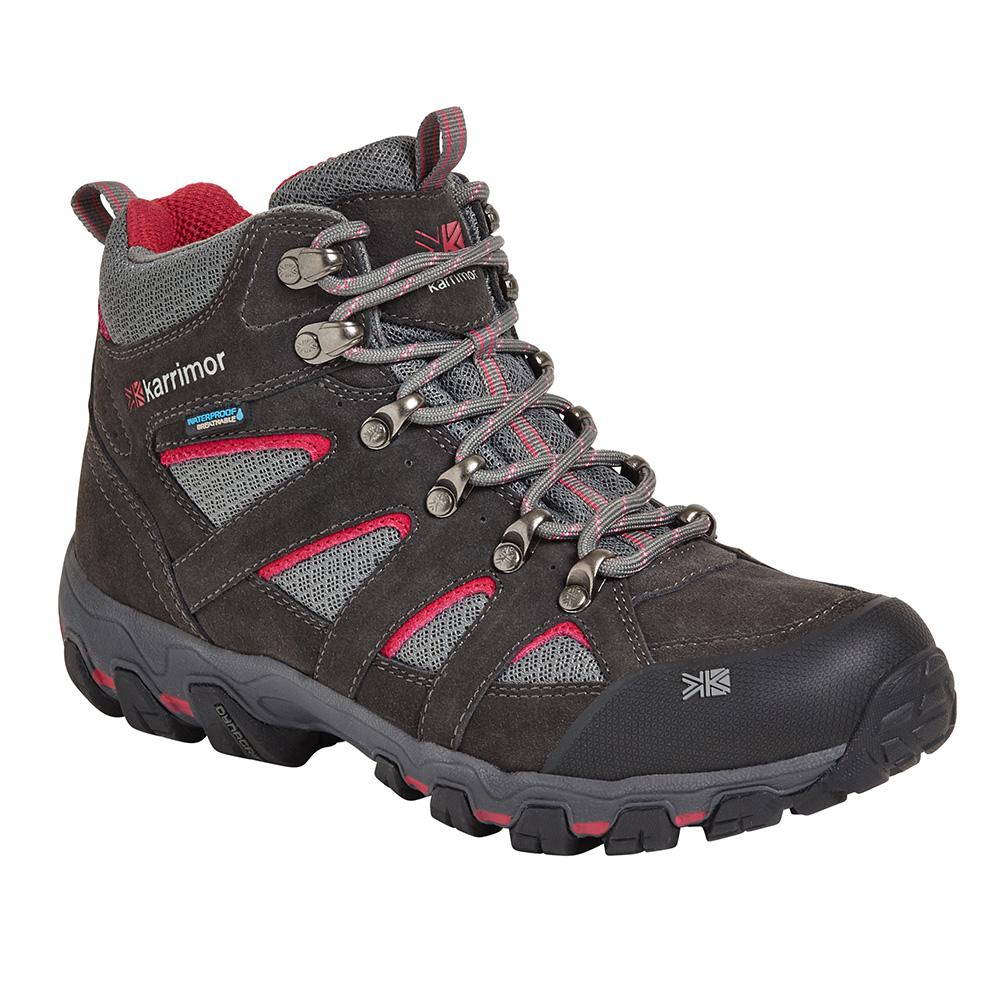 Karrimor Womens Bodmin V Mid Hiking Boot