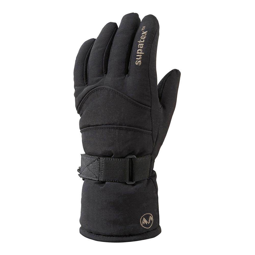 Manbi Mens Rocket Waterproof Ski Gloves