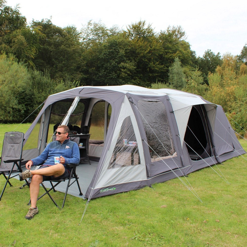 Outdoor Revolution Mojave Pc 5.0 Air Tent