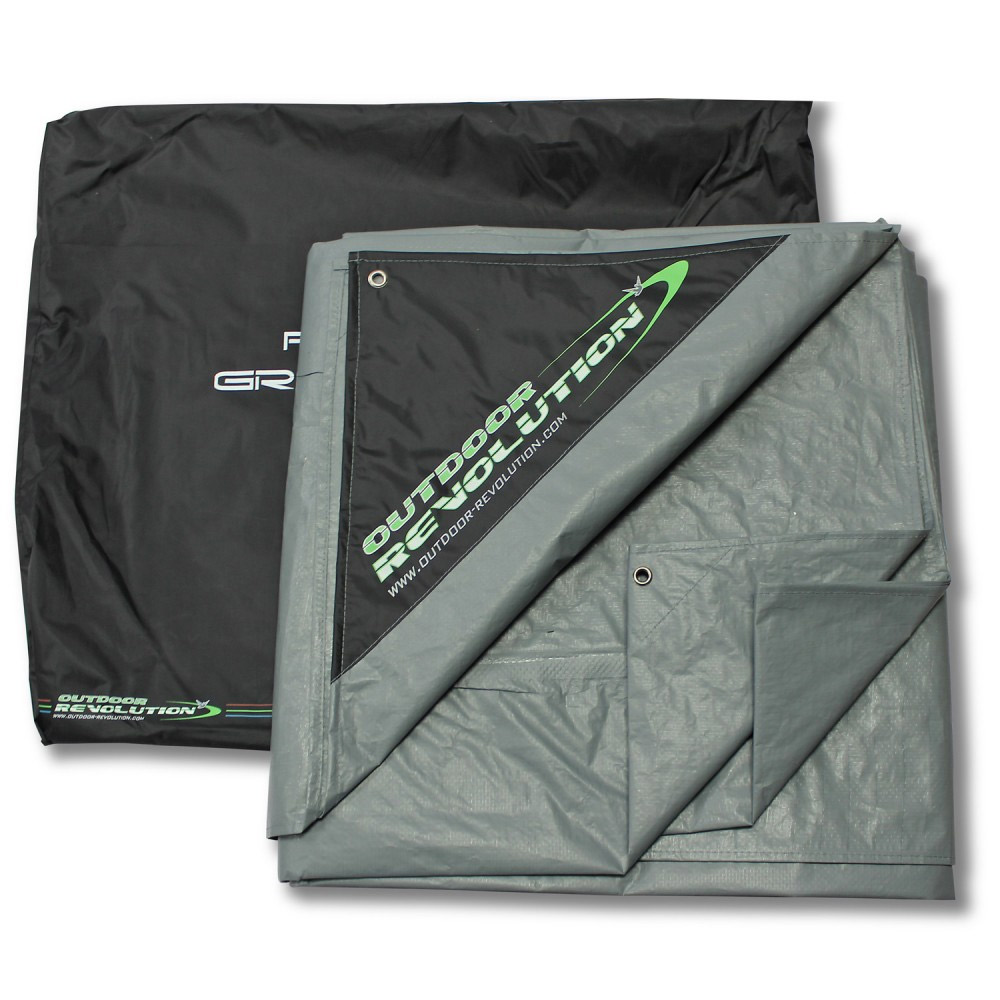 Outdoor Revolution Airedale 9.0SE Air Tent Accessories