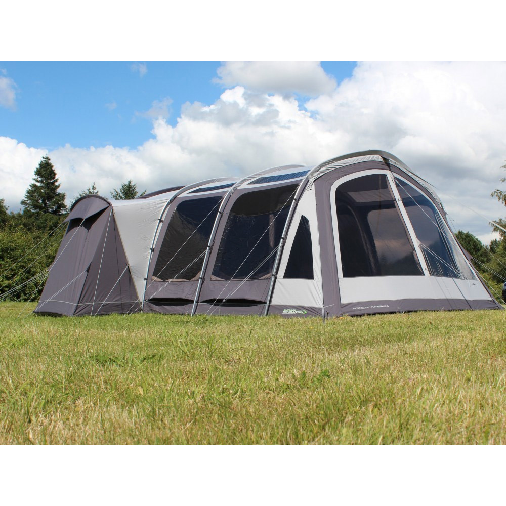 Outdoor Revolution Atacama Pc 6.0 Steel Poled Tent