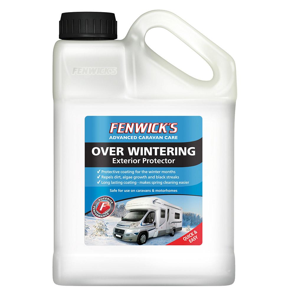 Fenwicks Over Wintering Protector 1l